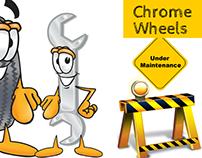 Chrome Wheels Maintenance Guidelines