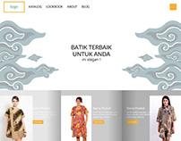 EB - Batik Tradisional