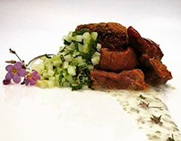 Santander Gastronomy