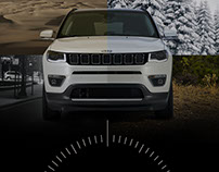 JEEP COMPASS - BROCHURE