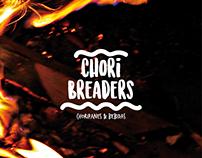 ChoriBreaders