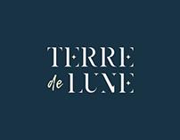 TERRE DE LUNE, Branding