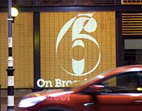6 On Broad Street