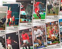 Viasat Sport - Trading Cards