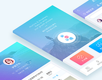 Growth Footprint APP Design