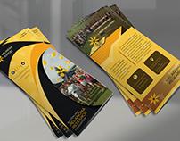 Alpha | Brochure