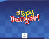 App Spy Danger