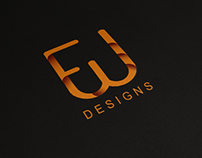 FW DESIGNS logo