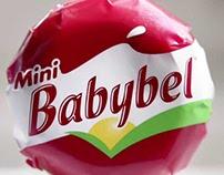 BabyBel - A social story