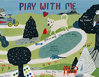 Play with Me Map