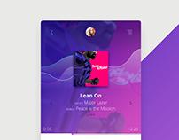 iTunes App Redesign