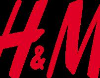 H&M Billboard