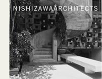 NISHIZAWAARCHITECTS Identity