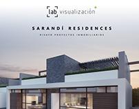 Sarandí Residences