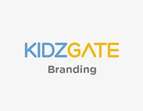 KidzGate Logo