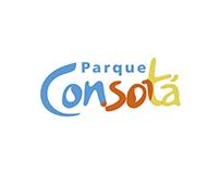 Parque Consotá - Institucional - Lanzamiento de marca
