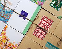 Handmade notebooks from craftivity