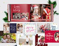 Christmas last call sale. EDM . Newsletter