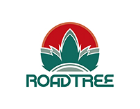 Roadtree // Branding marca de Softwares