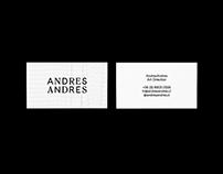 ANDRESANDRES