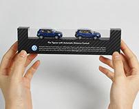 Advertising | Volkswagen (Cannes Finalist)