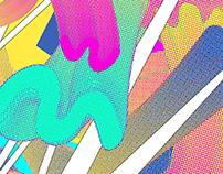 Funky Pattern