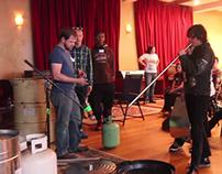 Workshop - Junkyard Beats