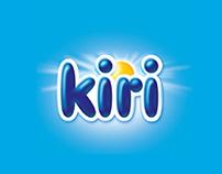 Kiri - Sandwiches Typography