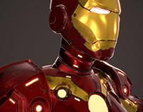 Irongirl 3D