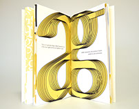 Adobe Garamond Type Designer Book