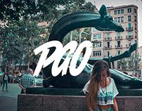 Take a walk on the Pao side