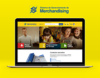 Merchandising Management System Banco do Brasil