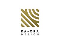Da-Ora Design Branding