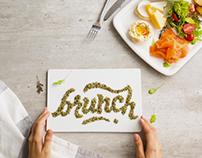 Brunch - Tea Connection