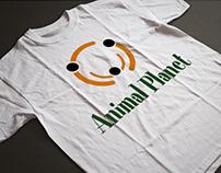 Logo-Animal Planet