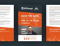 Tampa Bay Startup Week 2018