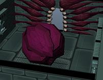Heart Chamber