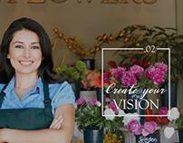 Monica Naclerio Website