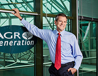 Agro-Generation corporate