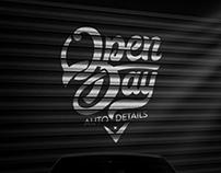 OPEN DAY - Auto Details
