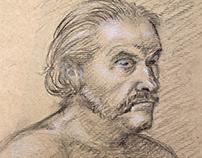 Sketchs of nudes