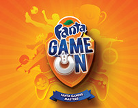 Fanta Masters - Game On