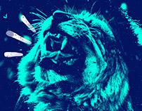 Deixe o leão rugir