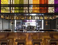 INTERNI, MODELLO _ Noble Restaurant
