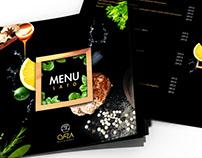 OAZA Restaurant