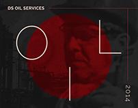 DS Oil Services Website