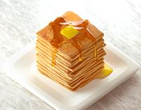 Happy Pancake day!!!