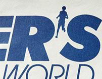 Runner's World magazine // personal RETROspective