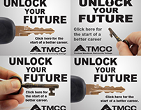 TMCC Unlock Your Future