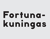 Fortunakuningas